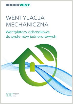Wentylatory jednorurowe