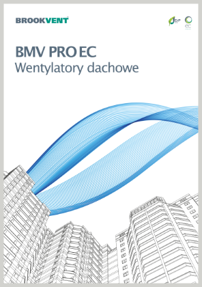 wentylatory dachowe bmv pro ec